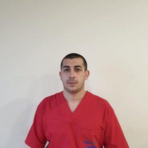 Лъчезар Евгениев - Физиомед Клиник - физиотерапия и рехабилитация | Physiomed Clinic - physiotherapy and rehabilitation