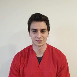 Валентин Далев | Физиомед Клиник - физиотерапия и рехабилитация | Physiomed Clinic - physiotherapy and rehabilitation