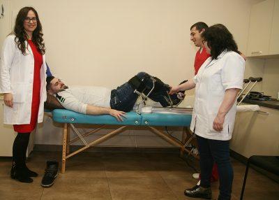 Georgi Zahariev - Vraca - Klinika Physiomed