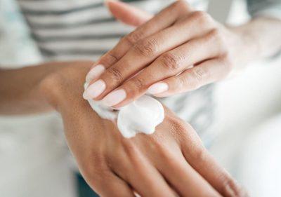 СПА- терапия за ръце Клиника Физиомед